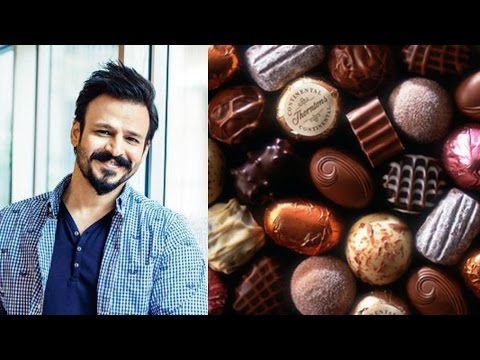 Vivek Oberoi Has Admitted That He Is A Chocolate Thief
