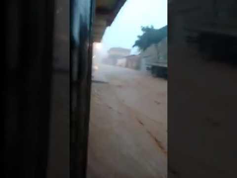 Poranga Ce  Enchente