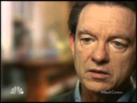 defectors - Interviews with Paul Haggis and author Lawrence Wright. Wright discusses his new book, 