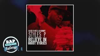 STYLES P — Ghost Things