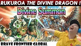 Ezra Got Nerfed? Finally Rukuroa The Divine Dragon Is Here (Br...