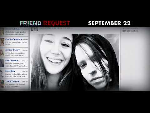 Friend Request (TV Spot 'Forever')