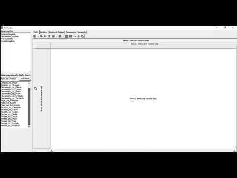 Cubo Analítico ADV (para analisar informações, gerar gráficos e relatórios)