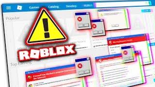 WARNING: ROBLOX VIRUS
