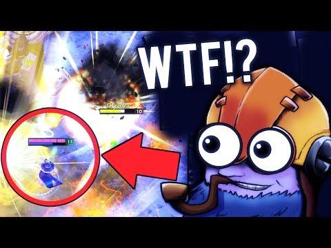 WTF!! ABED 1 KILL PER MIN Tinker Killing the Whole Map 7.07 IMBA DOTA 2