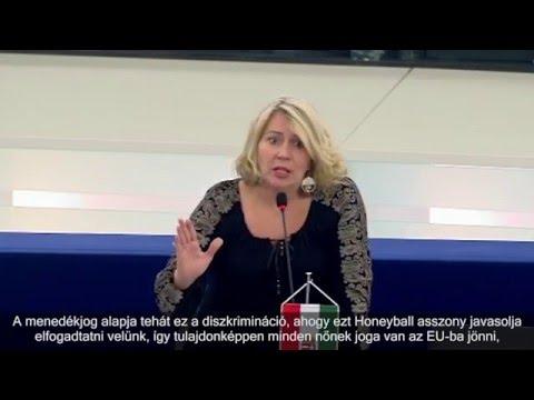 Szabad bevándorlás az EU-ba a feministáknak köszönhetően?