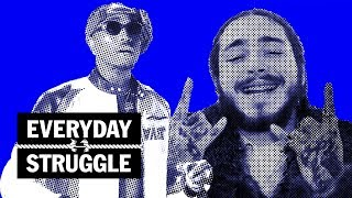Complex - Joe Budden and Migos Turn Up, Rae Sremmurd Checks In, Post Malone Lights Up | Everyday Struggle Episode 145