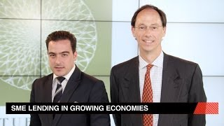 Sme lending in growing economies