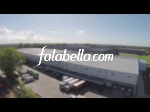 Ecommerce Falabella