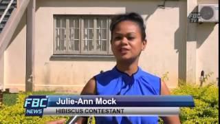 Hibiscus Fiji FBC NEWS 29 06 14