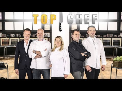 Topchef France saison 8 ep 5