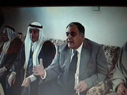 Iraqi politicians - This Clip was made by the Sons of Iraq, An expression of their love and high trust in prof. Dr. Raad Maulood Mukhlis The Great Politician, the Great father a...