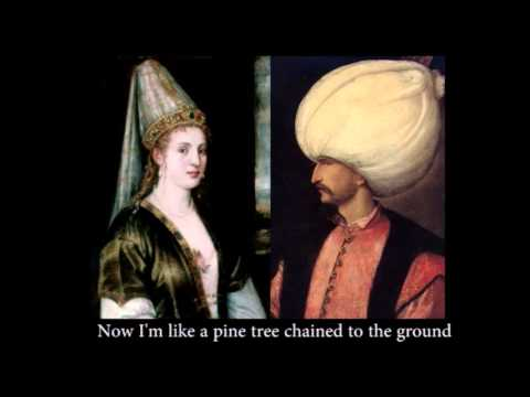 Download Suleiman the Magnificent's poetry for Hurrem Sultan [Eng Sub] HD Mp4 3GP Video and MP3