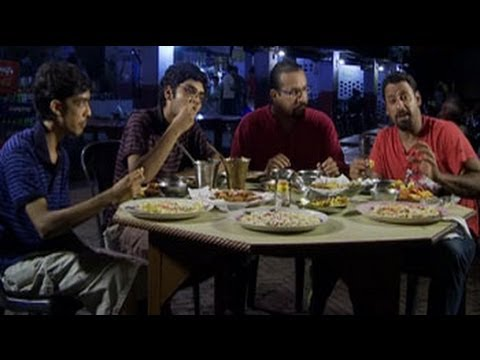 Kanpur - Highway On My Plate: Food experts Rocky and Mayur are at the IIT Kanpur canteen and explore what's in store for them at the prestigious institute's canteen. ...