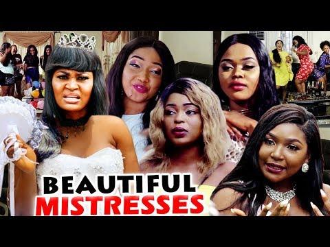 Beautiful Mistresses Season 1 & 2 - ( Chizzy Alichi ) 2020 Latest Nigerian Movie