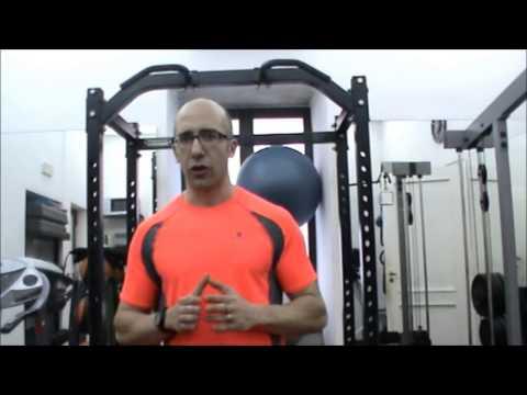Come riattivare un metabolismo lento?