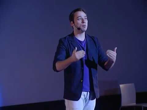Semmi sem lehetetlen I Hajnóczy Soma I TEDxY@Budapest2011