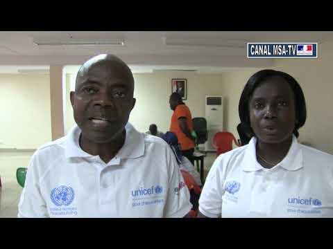 COTE D'IVOIRE: Act 2 - Interview de Souleymane Ouattara