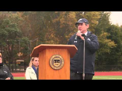 Athletics Homecoming: Celebrating 75 Years of Soccer Coaches
