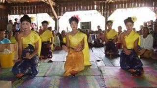 กฐินกระชับสัมพันธ์ ไทย-กัมพูชา ๒