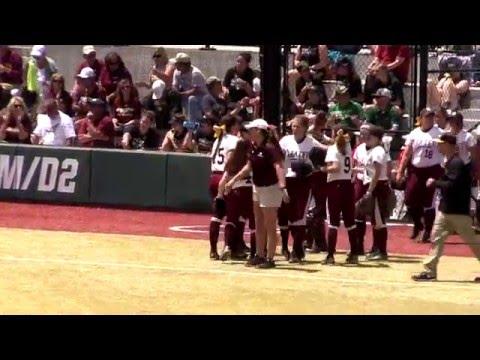 D2 Softball College World Series: Day 3 WRAP