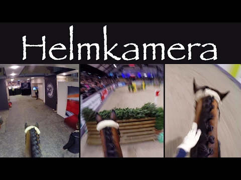 [Helmkamera] Indoor Gelände M** - VR Classics 2017