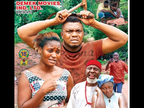 Mine Forever Season 3  -  2017 Latest Nigerian Nollywood Movie