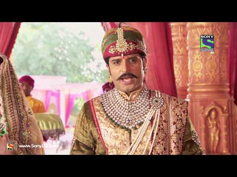 Bharat Ka Veer Putra Maharana Pratap - Episode 218 - 3rd June 2014