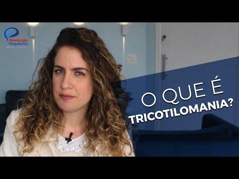 Tricotilomania