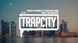 Thumbnail for Migos — Bad & Boujee (R3hab vs. No Riddim Remix)