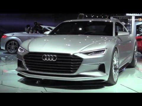 Fab Five Sedans at the LA Auto Show 2014