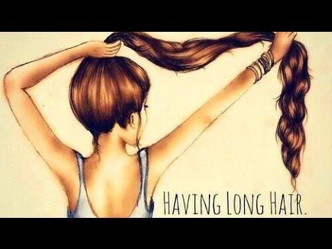 6 hairstyles for school (long hair) (medium hair)