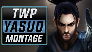 "Video TheWanderingPro ""Yasuo Main"" Montage (Best Yasuo Plays) | League of Legends MP3, 3GP, MP4, WEBM, AVI, FLV Mei 2018"