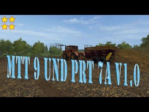 MTT 9 adn PRT 7A v1.0