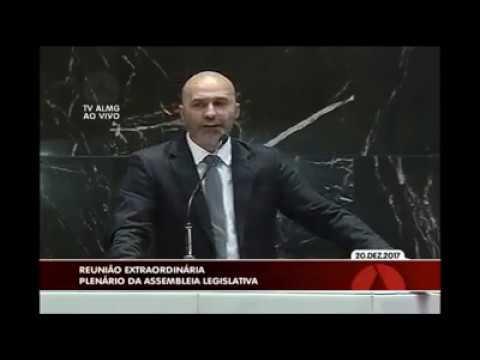 Gustavo Valadares: PSDB aciona Supremo Tribunal Federal em defesa dos municípios mineiros