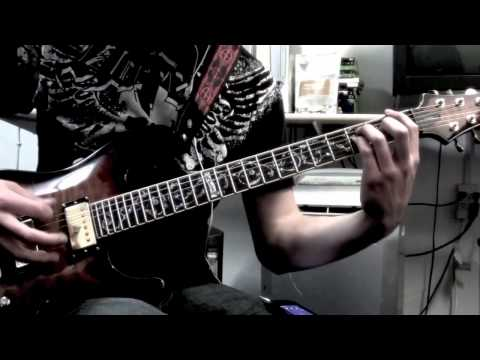 Protest the Hero- Spoils Guitar/Piano Cover