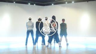 Video BTS (방탄소년단) - Baep Sae '뱁새' Dance Practice (흥 ver.) dance cover | [The A-code from Vietnam] MP3, 3GP, MP4, WEBM, AVI, FLV Juni 2018