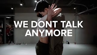 Download Lagu We Dont Talk Anymore Charlie Puth Lia Kim Bongy Mp3 Terbaru