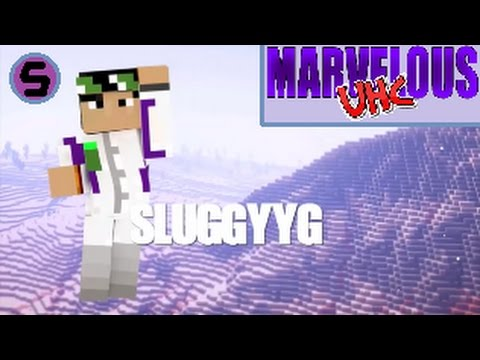 Marvelous UHC Season 4 Episode 5 ~ Coal Mountain