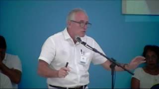 Luiz Eugênio Spini Allan Kardec - Biografia