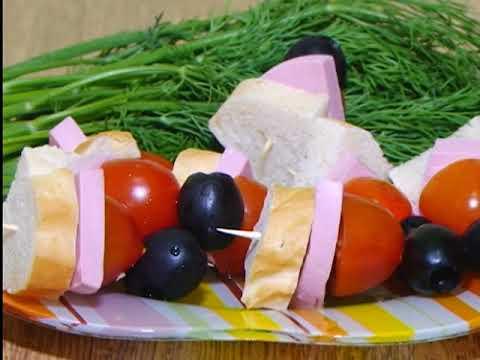 Как выбрать вкусные маслины для праздничного стола