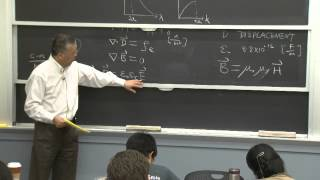 11. Energy Transfer By Waves: Plane Waves