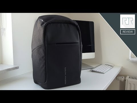 [Review] Mark Ryden Anti-theft backpack