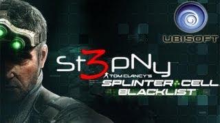 Nonton Splinter Cell Blacklist   Gioco Epico     St3pny  Film Subtitle Indonesia Streaming Movie Download