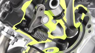 8. 2012 Honda VFR 1200 F 'How it Works' technical explanation video   YouTube