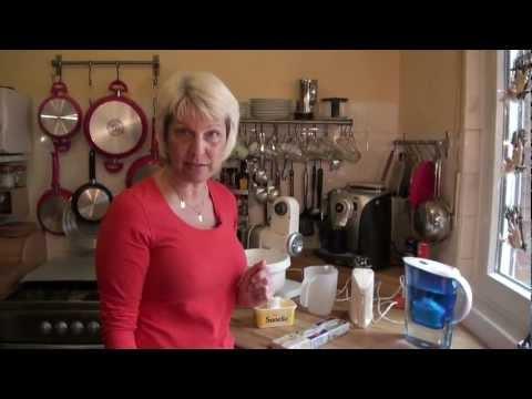 Wasserfilter Erfahrung Test einfachKochen Wasser zum Kochen und Backen