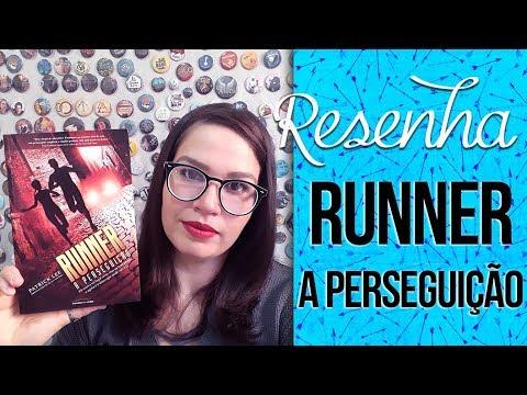 Resenha: Runner [Sam Dryden #1] - Patrick Lee | Laila Ribeiro