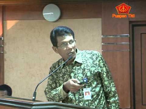 TNI Dukung Pemberantasan Illegal Mining