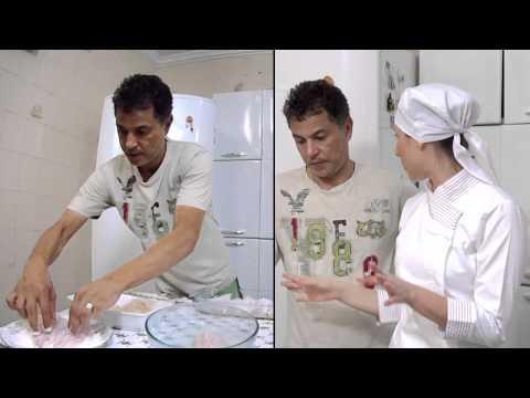 Cozinha Brasil – Receitas de Família – Programa 4 Bloco 1