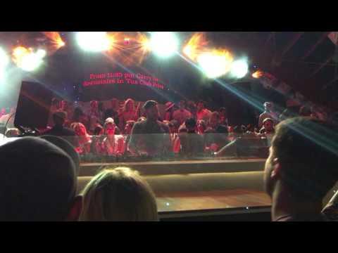 Solomun playing 'Stereocalypse - Lace Star' @ Destino Ibiza (11/08/16)